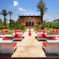 murano journée piscine marrakech