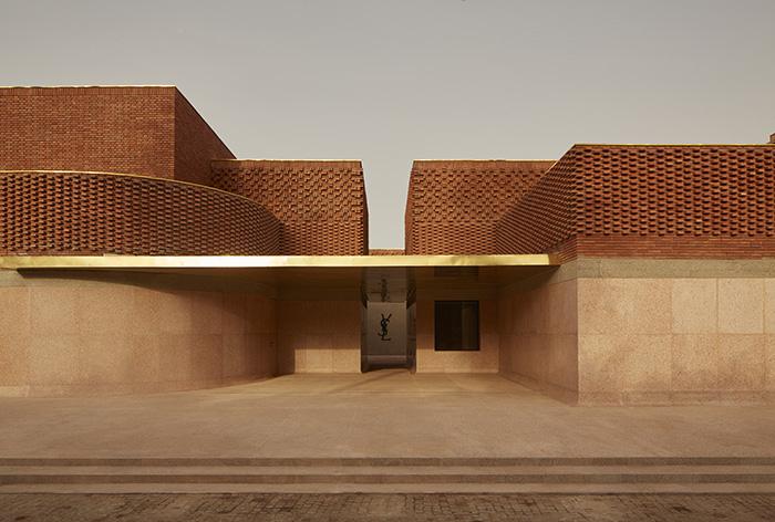 musée myslm marrakech