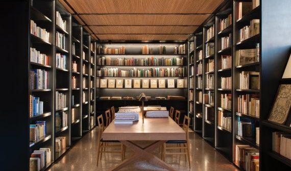 1ere récompense Musée Yves Saint laurent marrakech