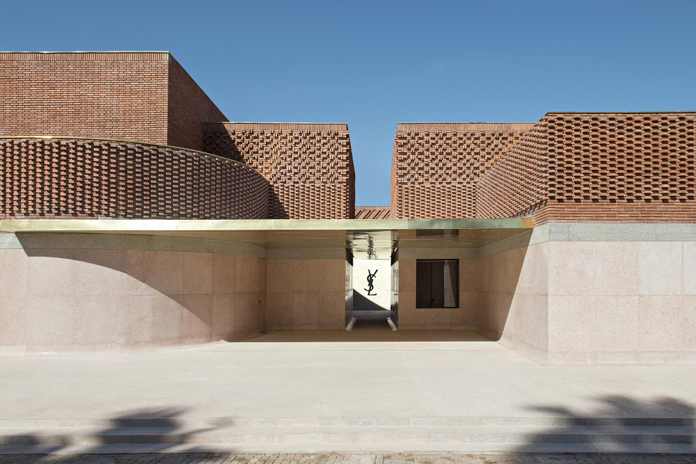 musée yves saint laurent Marrakech Photo_Nicolas_Matheus_2017
