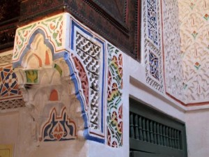 musee marrakech -douiria-de-mouassine