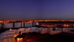 my skybar hivernage spa marrakech