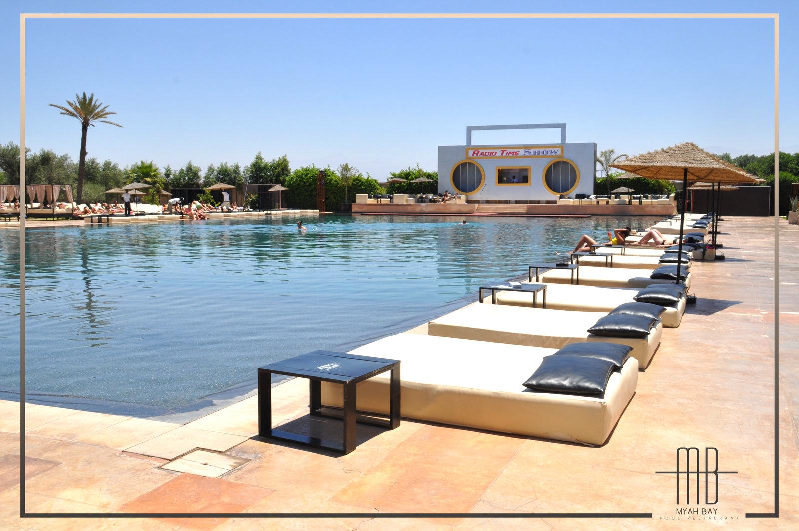Hotel Myah Bay Marrakech Prix