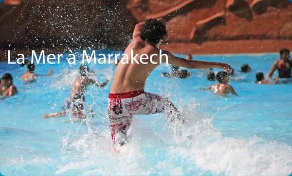oasiria Viaprestige Marrakech