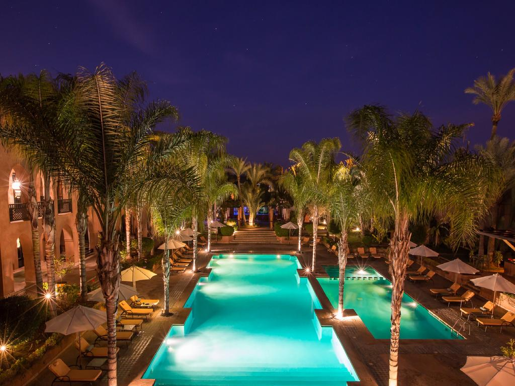 palais aziza marrakech