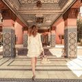 palmeraie palace marrakech