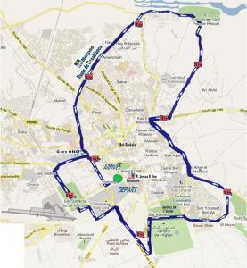 parcours-marathon-de-marrakech-2017
