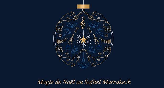 Noël au Sofitel Marrakech