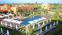 piscine adama-resort-marrakech