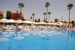 piscine marrakech famous beach