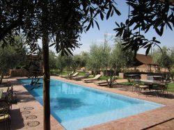 piscine marrakech maroc-loisirs