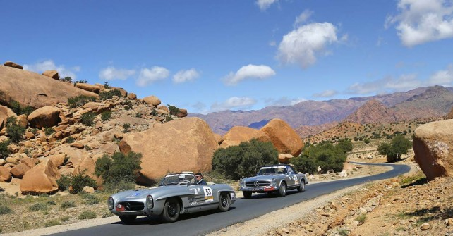 rallye maroc classic 2016 une promenade de r veviaprestige marrakech. Black Bedroom Furniture Sets. Home Design Ideas