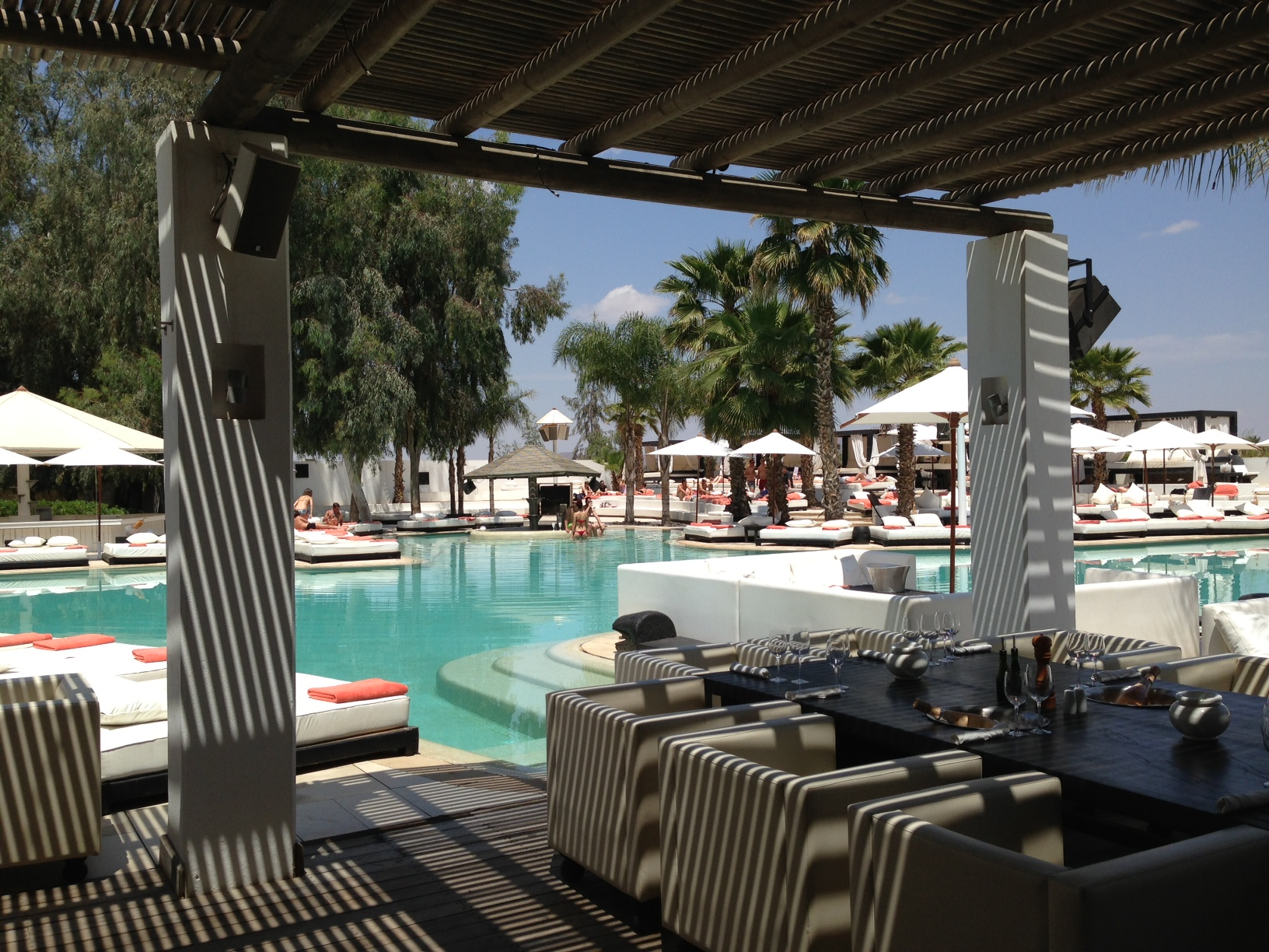 nikki beach marrakech prix tarifs horaire adresse photos vid os avisviaprestige marrakech. Black Bedroom Furniture Sets. Home Design Ideas
