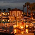restaurant nikki beach Marrakech