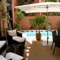 riad villa lavande marrakech