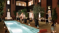 riad villa lavande marrakech pm