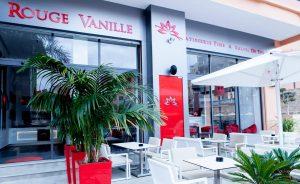 rouge vanille marrakech