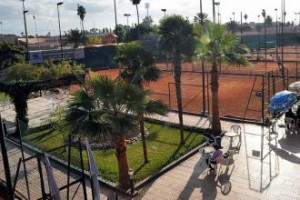 royal tennis club marrakech