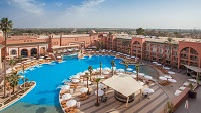 savoy marrakech
