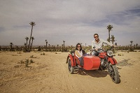 sidecar marrakech pm 2