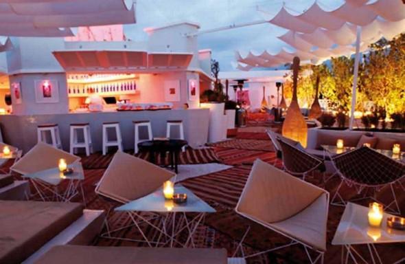 les sky bar marrakech 7 adresses de rooftop pour voir la