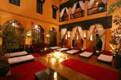 hammam marrakech les-bains-de-marrakech