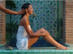 spa les cinq mondes marrakech 2