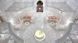 Hammam Marrakech royal-mansour