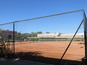 tennis four seasons marrakech