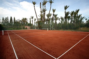 tennis marrakech