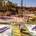 terrasse marrakech chouet