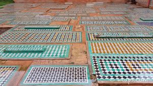 tombeaux saadiens marrakech 2
