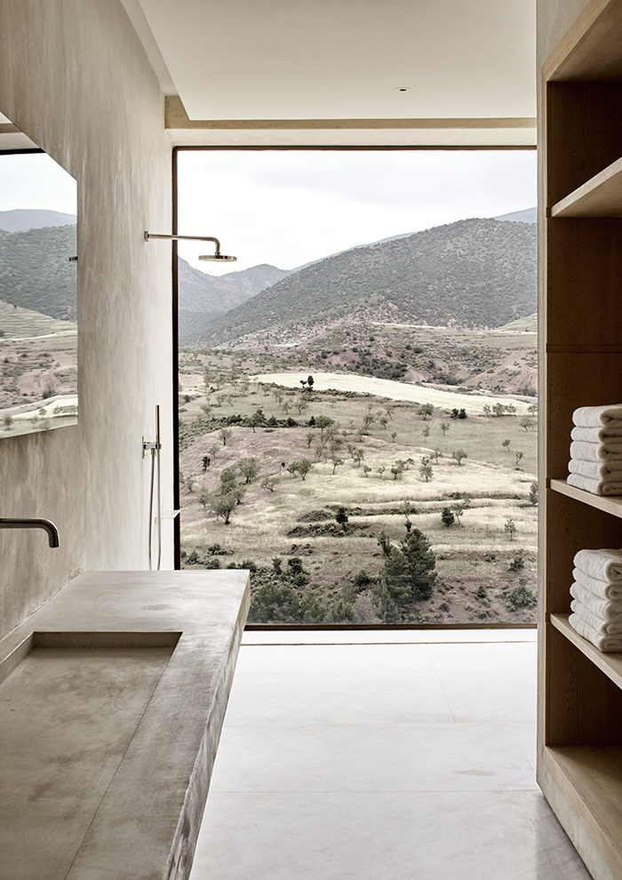 villa E ourika marrakech