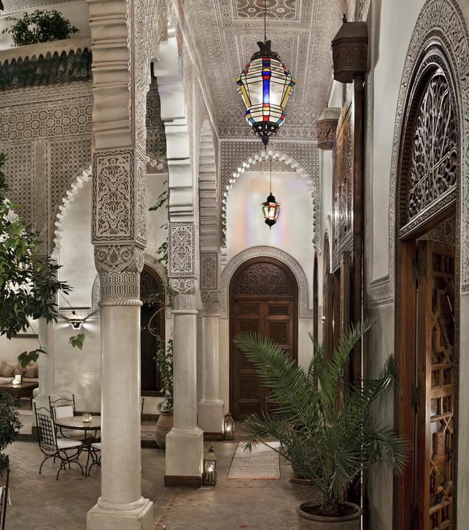La villa des orangers marrakech note tripadvisor et for La villa des orangers