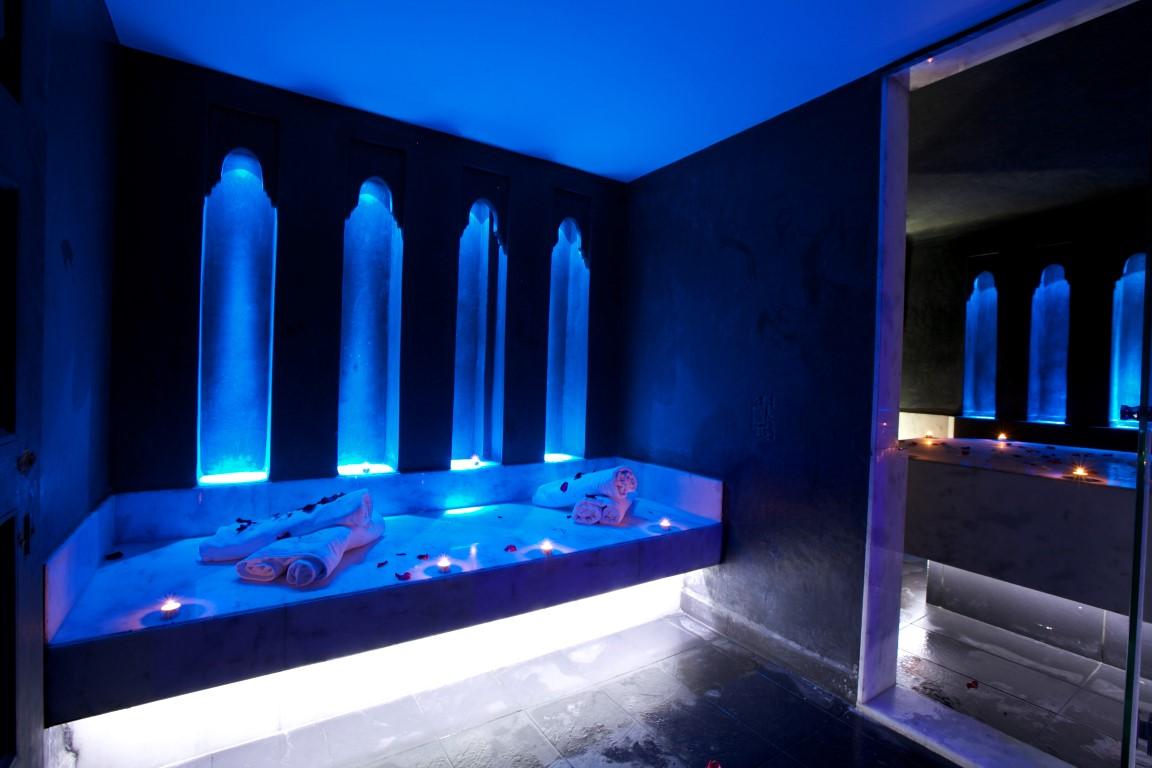 Louez une villa de luxe marrakech pour des vacances de for Villa a marrakech avec piscine