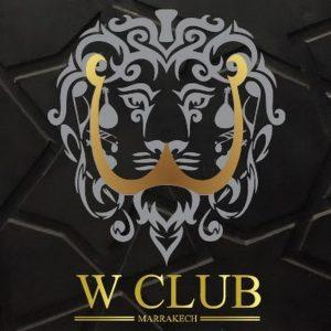 w club discotheque marrakech
